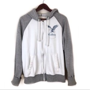 American Eagle Outfitters Tops - American Eagle Outfitters Hoodies Sweatshirt